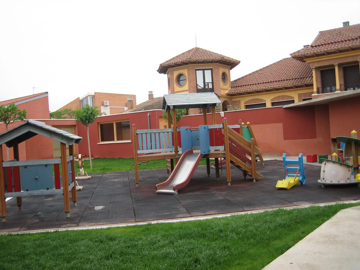 Escuela Infantil Municipal Capuchilandia