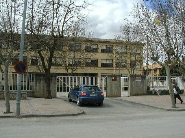 Colegio p blico otero de navascu s ii ayuntamiento - Colegio otero de navascues ...