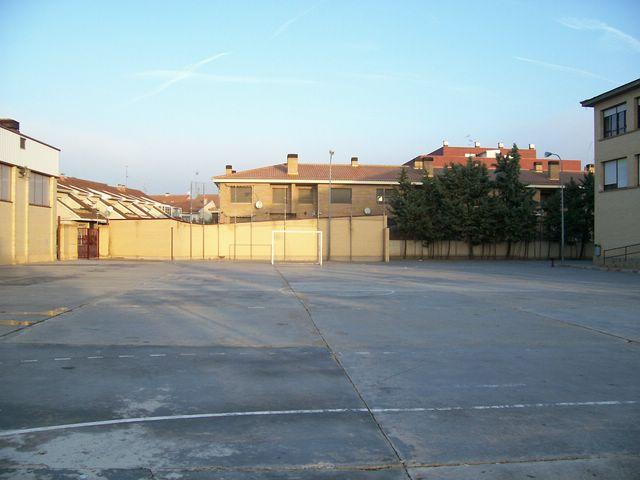 Colegio p blico otero de navascu s ii ayuntamiento cintru nigo cintru nigo - Colegio otero de navascues ...