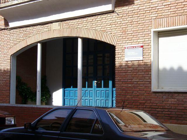 Colegio p blico otero de navascu s i ayuntamiento cintru nigo cintru nigo - Colegio otero de navascues ...