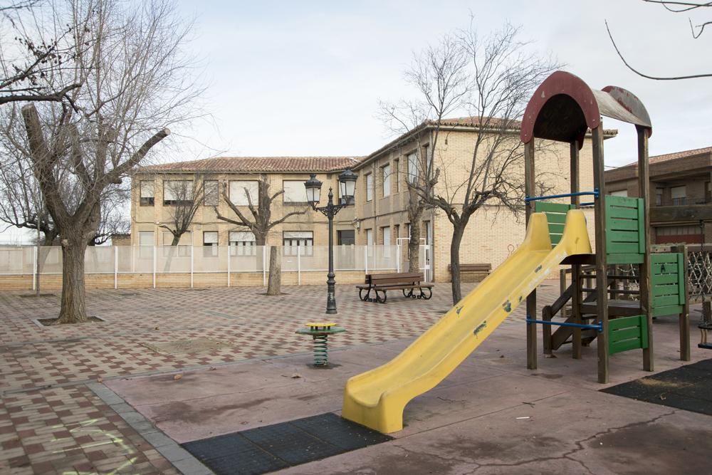Otras instalaciones ayuntamiento cintru nigo cintru nigo - Colegio otero de navascues ...