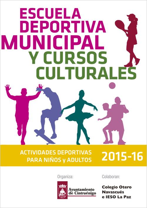 Culturales ayuntamiento cintru nigo cintru nigo - Colegio otero de navascues ...